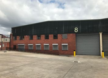 Thumbnail Industrial to let in Whitehall Trading Estate, Gerrish Avenue, Bristol