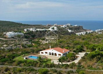 Thumbnail 4 bed cottage for sale in Cala Morell, Ciutadella De Menorca, Balearic Islands, Spain