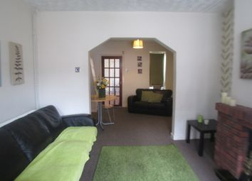 Thumbnail 2 bed property to rent in Rowsley Grove, Aintree, Liverpool