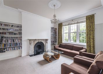 Thumbnail 6 bed detached house for sale in High View Road, London