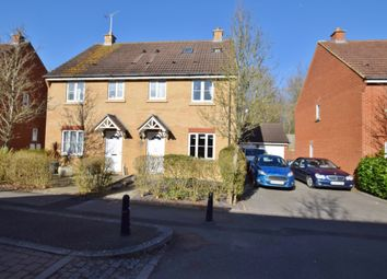 Thumbnail 4 bed semi-detached house for sale in Marmion Way, Singleton Hill