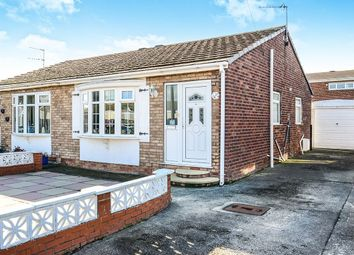 Thumbnail 1 bed bungalow for sale in Llys Arthur, Towyn, Abergele