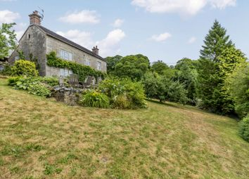 Thumbnail 5 bed detached house for sale in Back O Th Brook, Waterhouses