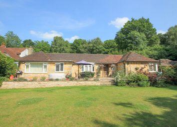 Thumbnail 3 bed detached bungalow for sale in Jacksons Place, Shepherds Hill, Colemans Hatch, Hartfield