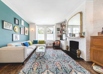 Thumbnail 1 bed flat for sale in Petley Road, Hammersmith, London