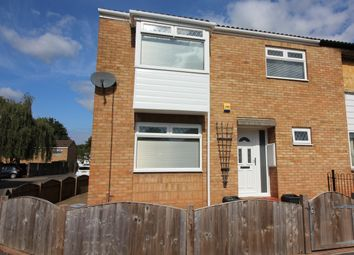 3 bed end terrace house for sale in Reedling Close, Stapleton, Bristol BS16