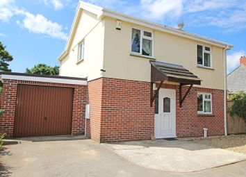 Thumbnail 3 bed detached house for sale in Aunay Close, Holsworthy