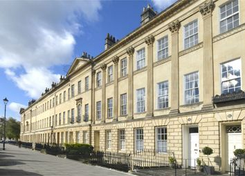 Thumbnail 2 bedroom flat to rent in Great Pulteney Street, Bath