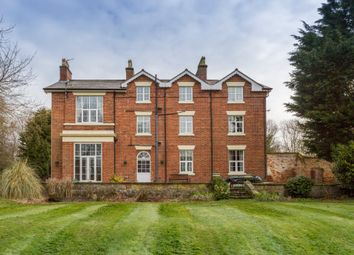7 bed detached house for sale in Warrant Road, Stoke On Tern, Market Drayton TF9