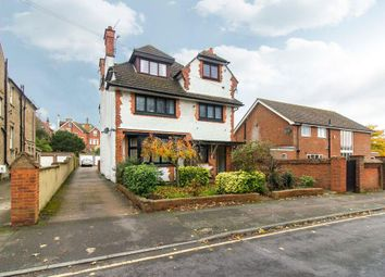 Thumbnail 2 bed flat for sale in Trinity Road, Folkestone