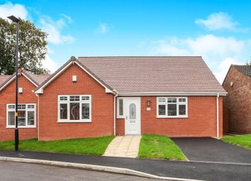 Thumbnail 3 bedroom semi-detached bungalow for sale in Plants Close, Off Jockey Road, Sutton Coldfield
