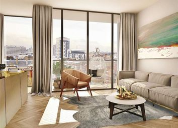 Thumbnail 1 bed flat for sale in North One, Kings Cross, London