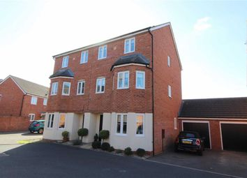 Thumbnail 4 bed semi-detached house for sale in Meredith Way, Tuffley, Gloucester