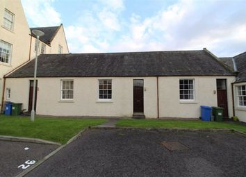 Thumbnail 2 bed terraced bungalow for sale in 27, Old Edinburgh Court, Inverness