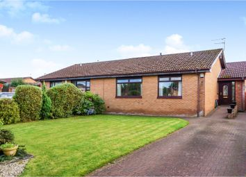 Thumbnail 3 bed bungalow for sale in Turnhill Drive, Erskine