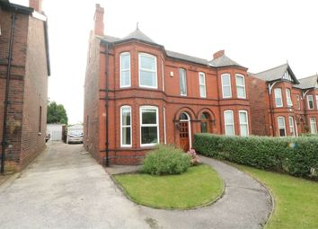 Thumbnail 5 bed semi-detached house for sale in Broom Road, Rotherham, South Yorkshire