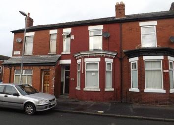 Thumbnail 3 bedroom terraced house for sale in Grandale Street, Manchester, Greater Manchester, Uk