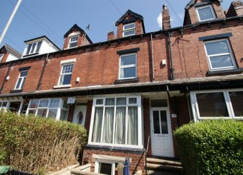Thumbnail 6 bed property to rent in Grimthorpe Terrace, Headingley, Leeds