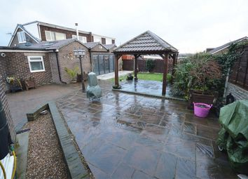 Thumbnail 3 bed semi-detached house for sale in Birchroyd, Rothwell, Leeds, West Yorkshire