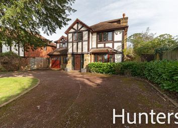 Thumbnail 5 bed detached house for sale in Royal Avenue, Worcester Park