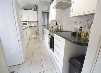 Thumbnail 1 bed terraced house to rent in 43 Cromwell Street, Lincoln