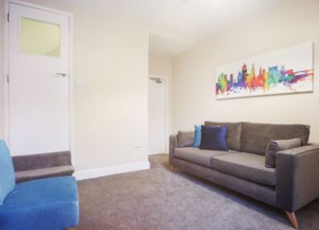 4 bed terraced house to rent in Hart Street, Lenton, Nottingham NG7