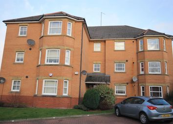 Thumbnail 2 bedroom flat for sale in Glenhead Drive, Motherwell