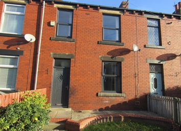 Thumbnail 2 bed terraced house to rent in Park Square, Ossett, Wakefield
