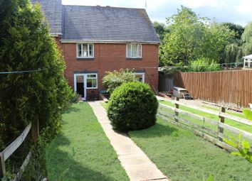 Thumbnail 2 bed terraced house for sale in Pound Way, Southam