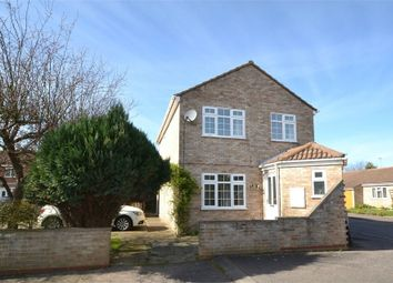 Thumbnail 4 bed detached house for sale in Grieves Court, Stanway, Colchester, Essex