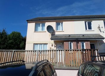 Thumbnail 3 bed end terrace house to rent in Laugharne Close, Pembroke