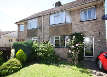 Thumbnail 3 bed semi-detached house for sale in St. Swithins, Leonard Stanley, Stonehouse
