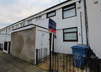 Thumbnail 2 bed town house to rent in Barons Hey, Liverpool
