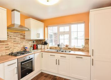 Thumbnail 5 bedroom detached house for sale in Ploughmans Close, Copmanthorpe, York