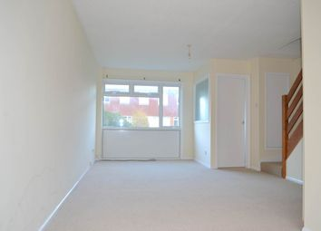 Thumbnail 3 bed property to rent in Trout Walk, Newbury, Berkshire