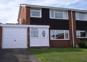Thumbnail 3 bed property to rent in Orchard Drive, Leighton Buzzard