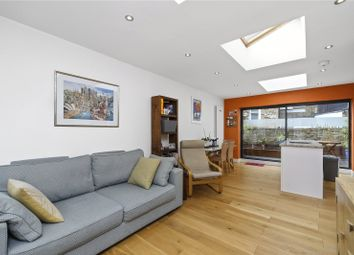 Thumbnail 2 bedroom terraced house for sale in St. Philips Way, London