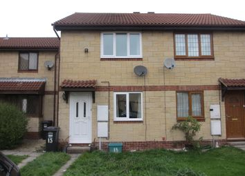 Thumbnail 2 bed semi-detached house to rent in Perrymead, Weston-Super-Mare