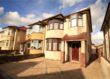 Thumbnail 3 bed semi-detached house for sale in Oldbury Court Road, Oldbury Court, Fishponds, Bristol
