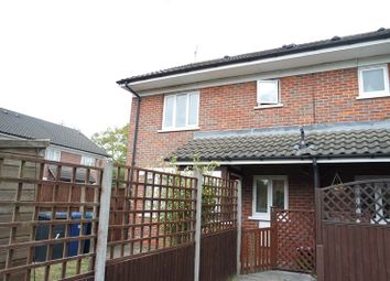 Thumbnail 1 bedroom property for sale in Hardy Close, Barnet