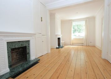 Thumbnail 3 bed end terrace house to rent in Walnut Tree Road, Greenwich