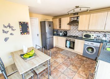 Thumbnail 4 bed terraced house for sale in Warren Lane, Witham St. Hughs, Lincoln