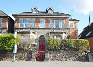 Thumbnail 2 bed flat for sale in Pavilion House, 52 Woodbridge Road, Guildford