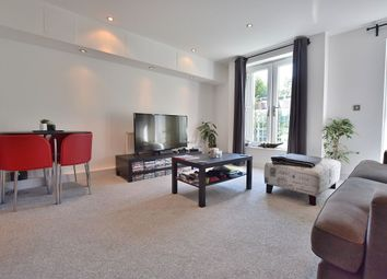 Thumbnail 1 bed flat for sale in Silver Street, Stansted