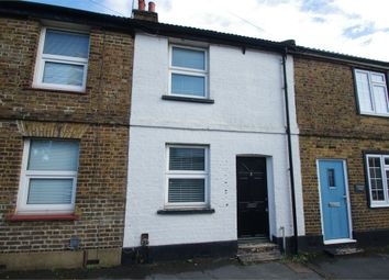 2 bed terraced house for sale in Bedford Street, Watford, Hertfordshire WD24