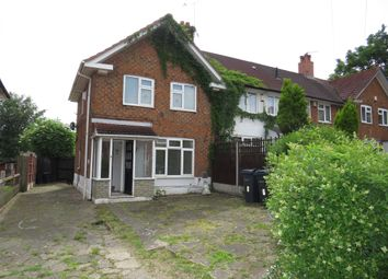 Thumbnail 2 bed terraced house for sale in Kirton Grove, Kitts Green, Birmingham