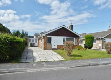 Thumbnail 2 bed detached bungalow to rent in Otterwood Lane, Foxwood, York