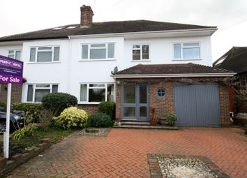 4 bed semi-detached house for sale in East Towers, Pinner HA5