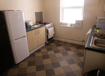 Thumbnail 2 bed flat to rent in Ivanhoe Street, Dudley