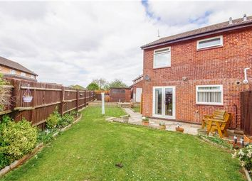 Thumbnail 3 bed semi-detached house for sale in Miles Court, Barrs Court, Bristol